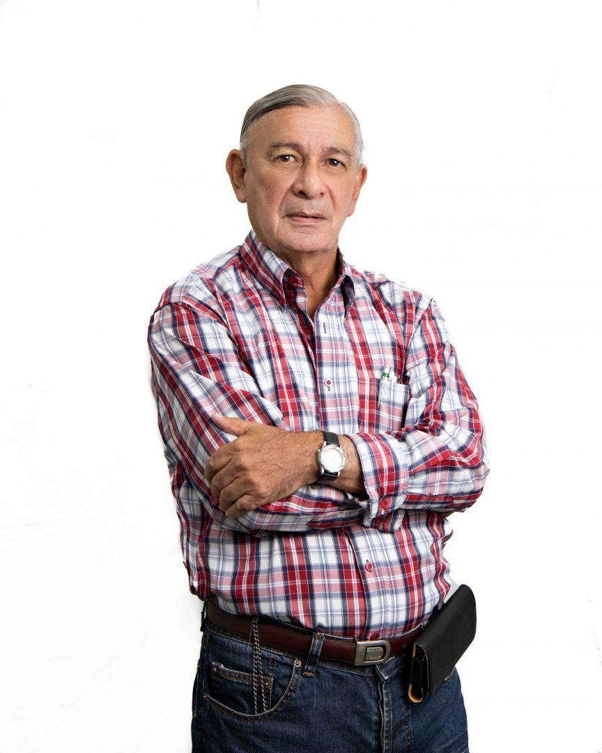 Marco Tulio Franco